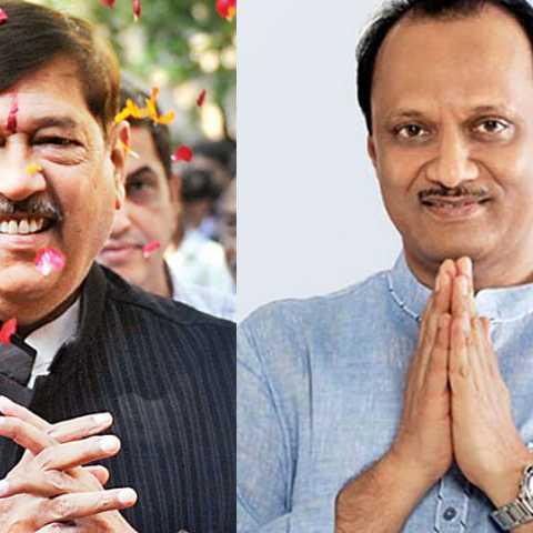 Pune Municipal Corporation Election Girish Bapat Ajit Pawar