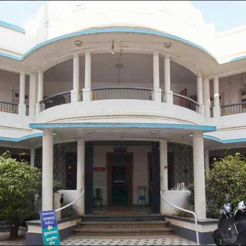 sahyadri guest house mumbai