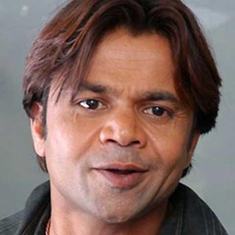 Rajpal yadav first song