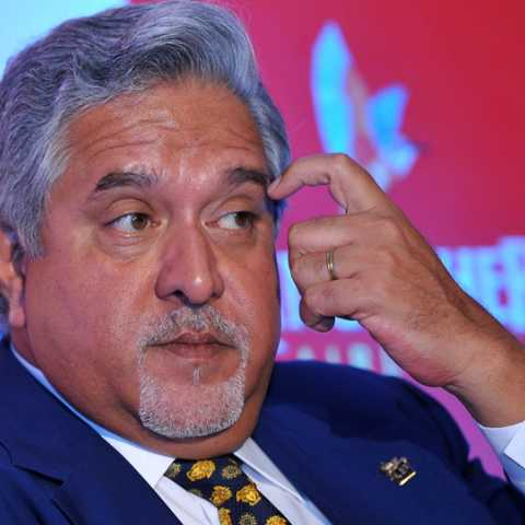 UK sends Mallya extradition request to judge