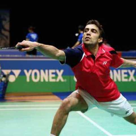 Dutch International Badminton: Anand Pawar wins tournament