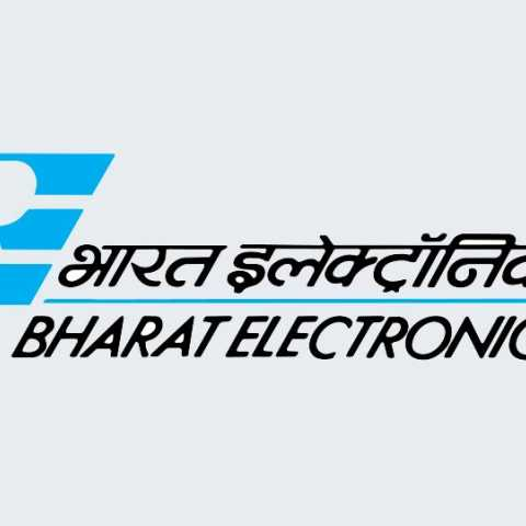 Bharat Electronics falls 3% as its 5% stake sale begins today