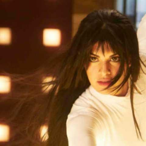 jacqueline fernandez wants to action icon