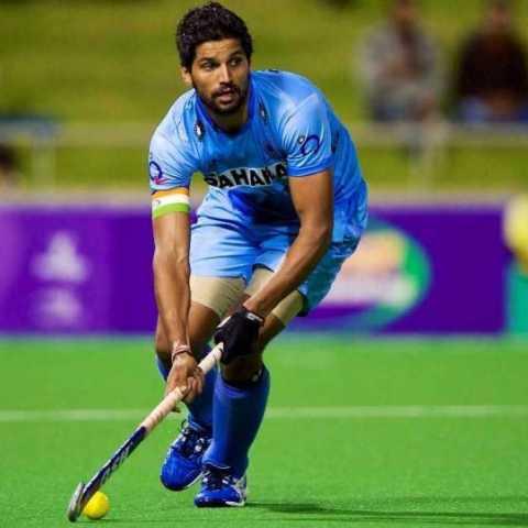 Delhi Waveriders name Rupinder as captain for HIL 2017