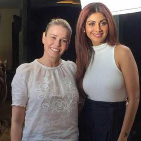 Shilpa Shetty Kundra to feature in the second season of The Chelsea Handler Show
