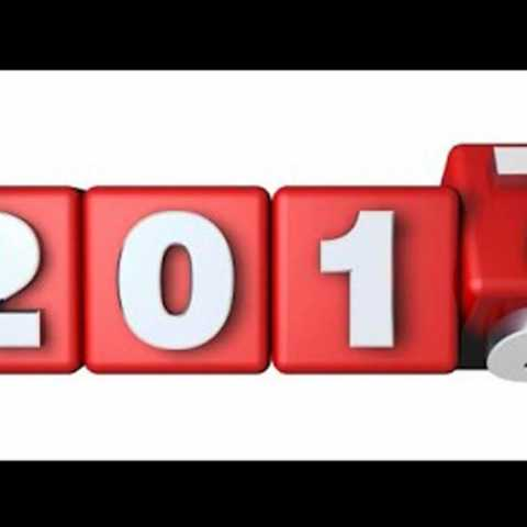 new year social resolution