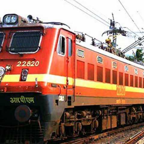 Special trains between Shirdi and Hazrat Nizamuddin