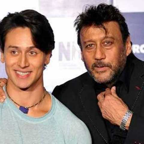 tiger shroff and jackie